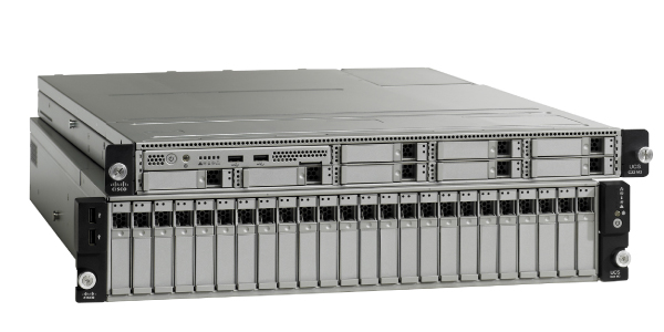 SERVIDORES C240 M4 VALUE PLUS UCS-EZ8-C240M4-VP CISCO COLOMBIA - Servicios y Productos Colombia. Venta y Distribución