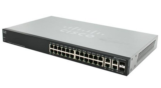 SWITCHES SF500-24-K9-NA CISCO COLOMBIA - Servicios y Productos Colombia. Venta y Distribución