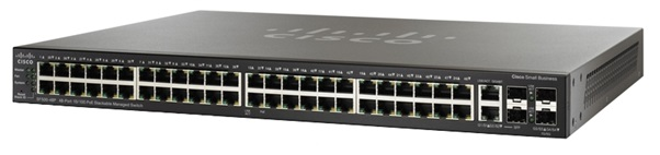 SWITCHES SF500-48-K9-NA CISCO COLOMBIA - Servicios y Productos Colombia. Venta y Distribución